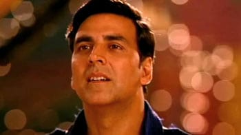 New song: Akshay's Sonio in Special 26