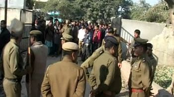 Video : Class 12 girl found dead near Delhi with severe injuries from stabbing