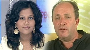 Video : Extraordinary how Litfest has grown: William Dalrymple