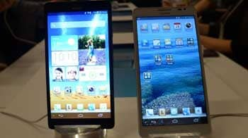 Video : Best devices from CES 2013 (Show II)