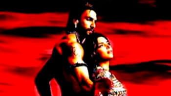 Video : Title trouble for <i>Ram Leela</i>