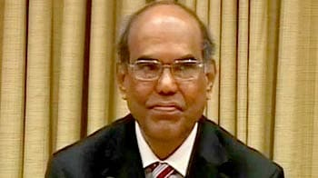 Video : RBI credit policy: Investment climate lackluster, says Subbarao