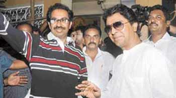 Video : Thackeray peace process: would welcome alliance with Raj, says Uddhav