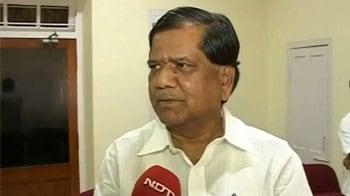 Video : Despite a dozen resignations, Karnataka chief minister says govt is stable