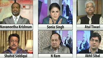 Video : <i>Vishwaroopam</i> row: Intolerance killing the idea of India?