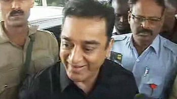 Video : I may wait for now before moving Supreme Court: Kamal Haasan