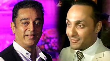 I feel insulted: Kamal Haasan; Laugh to manage controversies: Rahul Bose