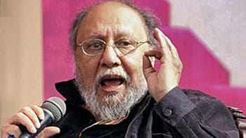 Video : Supreme Court orders stay on Ashis Nandy's arrest