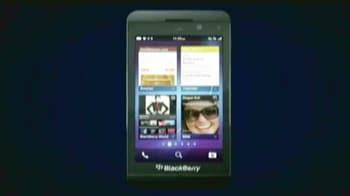 Video : सेलगुरु : बीबी-10 के साथ ब्लैकबेरी की वापसी
