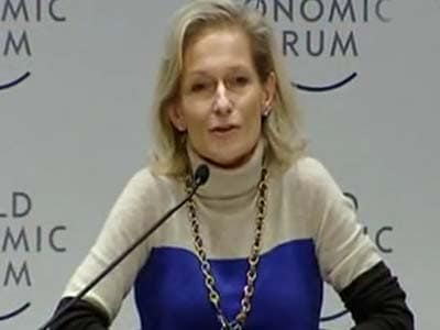 Video : WEF 2013: Is euro zone out of emergency room?