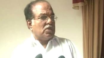 Video : Should P J Kurien resign till his name is cleared?