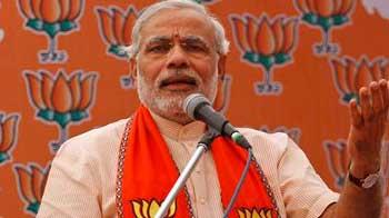 Video : Narendra Modi to meet students at Delhi's SRCC college today