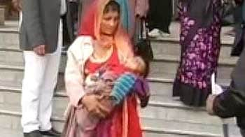 Video : Battered Bikaner baby dies in Jaipur hospital