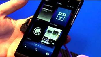 Video : BlackBerry Z10 review