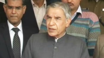 Video : Allahabad stampede: Can't run trains every 10 minutes, says Pawan Bansal