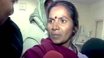 Video : इलाहाबाद में भगदड़ : एनडीटीवी ने अपनों से मिलवाया