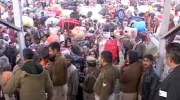 Video : Could the Allahabad tragedy been avoided?