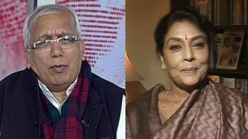 Video : UPA preparing for early polls?