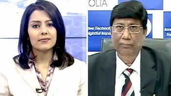 Video : Rolta India raises guidance on strong order inflow