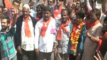 Video : Another Modi sweep: with 24 Muslim candidates, BJP wins big