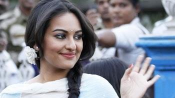 Sonakshi demands Rs 5 crore for Telugu film
