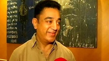 Video : Will never be able to repay my fans' love: Kamal Haasan