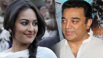 Video : Vishwaroopam fetches over Rs 100 crore, Sonakshi charges Rs 5 crore for Telugu film