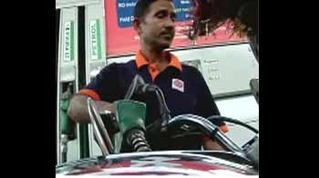 Video : पेट्रोल एक रुपया, डीजल 50 पैसे महंगा होगा : सूत्र