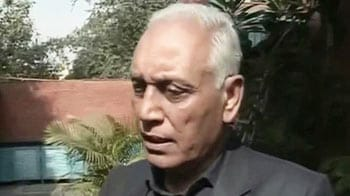 Video : VVIP helicopter deal: Specifications not changed in my tenure, says former Air Force chief SP Tyagi