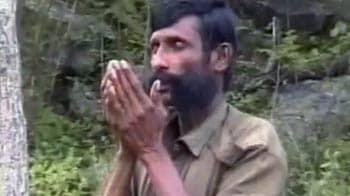 Video : 'They should be spared from execution', says Veerappan's widow