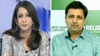 Video : Positive on Tata Motors: Religare Capital Markets