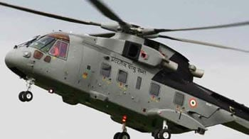 Video : VVIP chopper scam: how bribes may have been routed to India