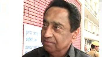 Video : Ready to discuss chopper deal in parliament: Kamal Nath