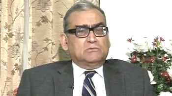 Video : People are being misguided by Modi, says Justice Katju
