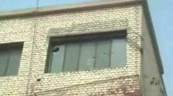 Video : Day 2 of Bharat bandh: factories attacked in South Delhi's Okhla