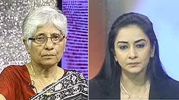Video : हैदराबाद धमाकों के पीछे है कौन?