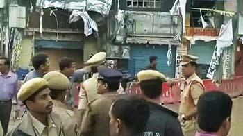 Video : हैदराबाद धमाके में पांच लोगों का हाथ : सूत्र