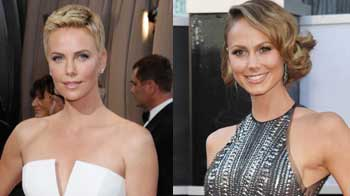 Video : Oscars 2013: who wore what