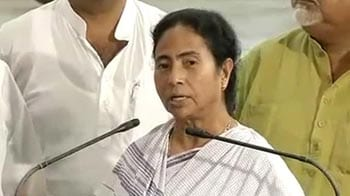 Video : Mamata on board with plans for anti-terror hub NCTC, claims Home Minister
