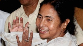 Video : In Mamata's Bengal, satire no laughing matter?