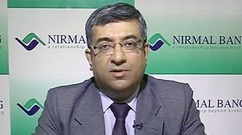 Video : RBI's bank licence guidelines positive: Nirmal Bang
