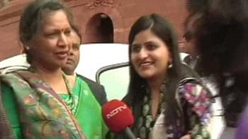 Video : Rail Budget 2013: He has met people's expectations, says Pawan Bansal's family