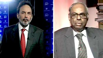 Video : Budget brilliantly crafted to achieve multiple objectives: Rangarajan