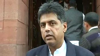 Video : Prudent, productive and progressive: Manish Tiwari