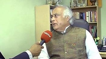 Video : डायरेक्ट बेनेफिट ट्रांसफर पर ध्यान केंद्रित : रमेश
