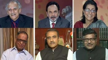 Video : Budget 2013: disappointment or pragmatic?