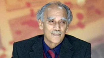 Video : Budget 2013: why Arun Shourie  says the budget resembles a 'dhobi-list'