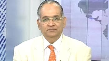 Video : FIIs rightly worried about taxation issues: T.P. Ostwal