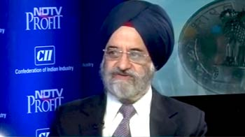 Video : We will limit fiscal deficit at 4.8% of GDP: Economic affairs secretary