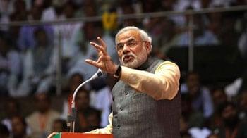 Video : Narendra Modi dropped as speaker: Should Wharton have given into pressure?